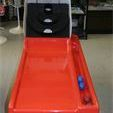 Skeet Ball carnival game