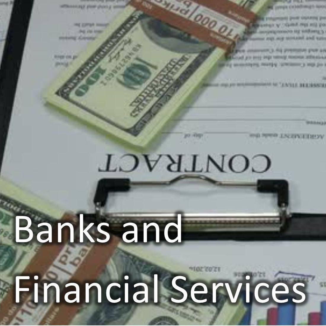 Money and Financial Services