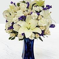 Funeral  Flowers To Wave  Church Virginia Beach