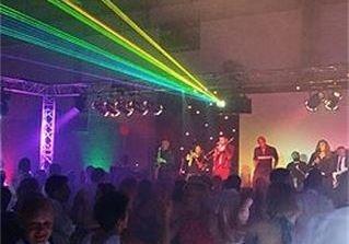 Sight 'n' Sound Mobile Nightclub