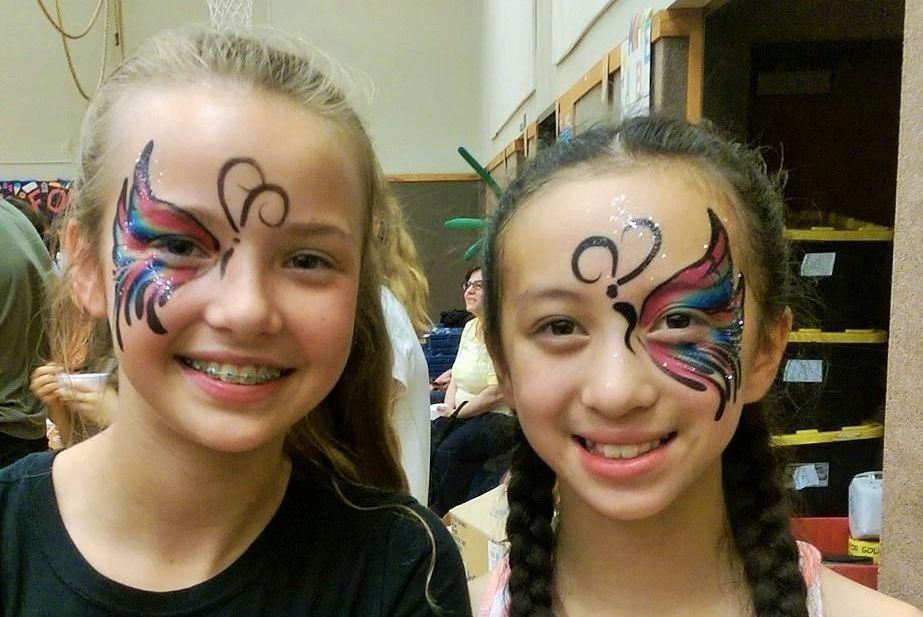 School Carnival, Fair, Festival, Lagre Events