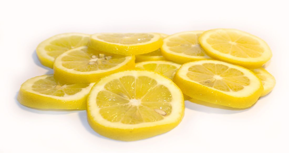Fort Saskatchewan, Lemon, Essential Oil