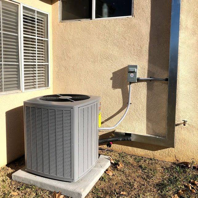 new ac system, ac replacement, ac repair, energy efficient ac unit