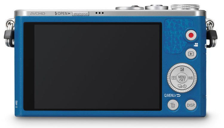 Panasonic Digital Camera Repairs