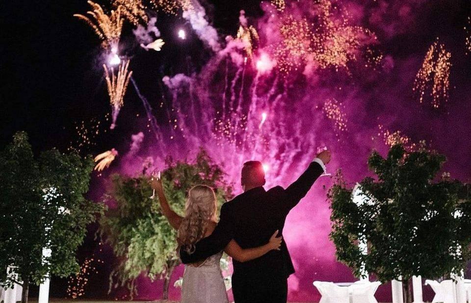 MC wedding newcastle hunter valley port stephens fun