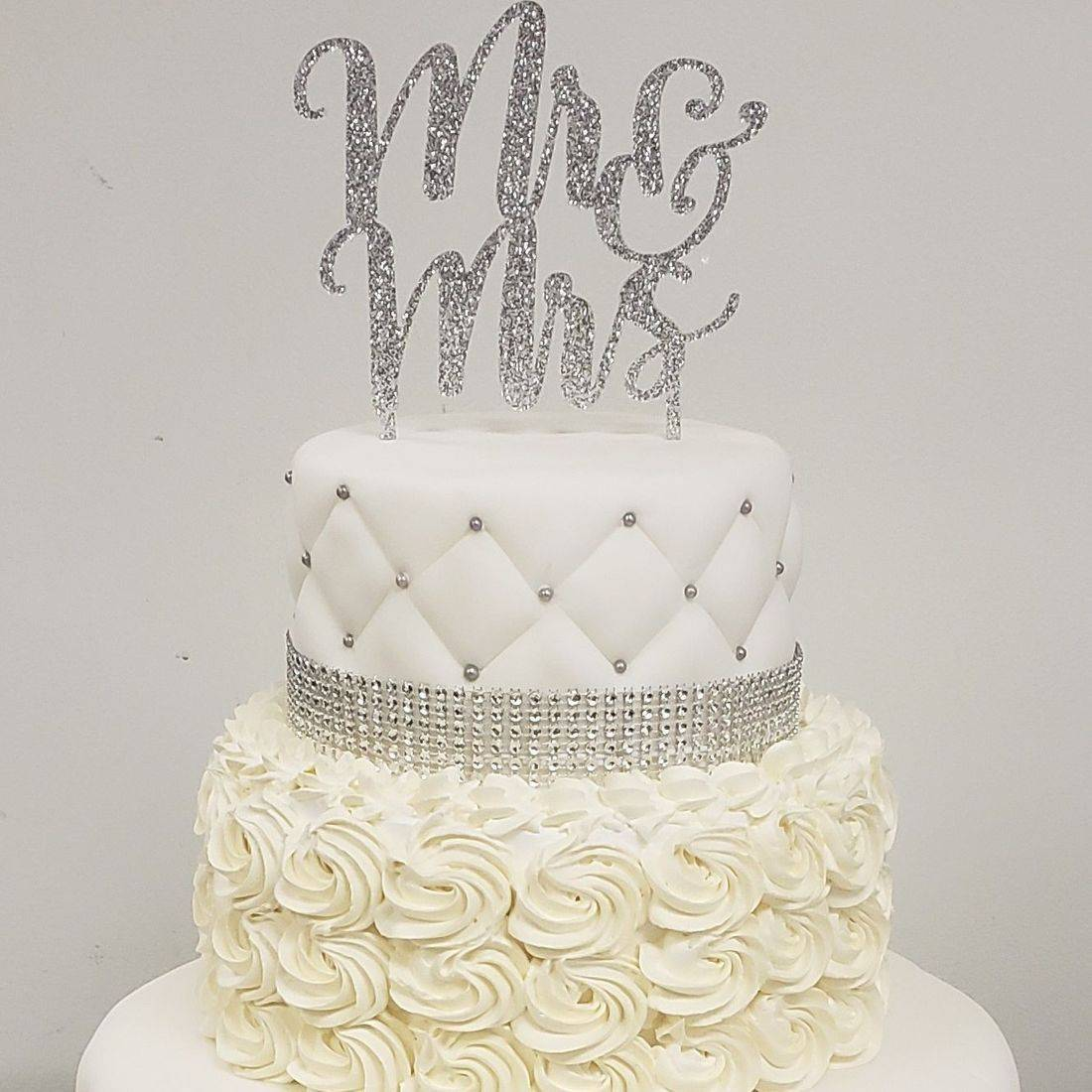 Wedding cake # 12