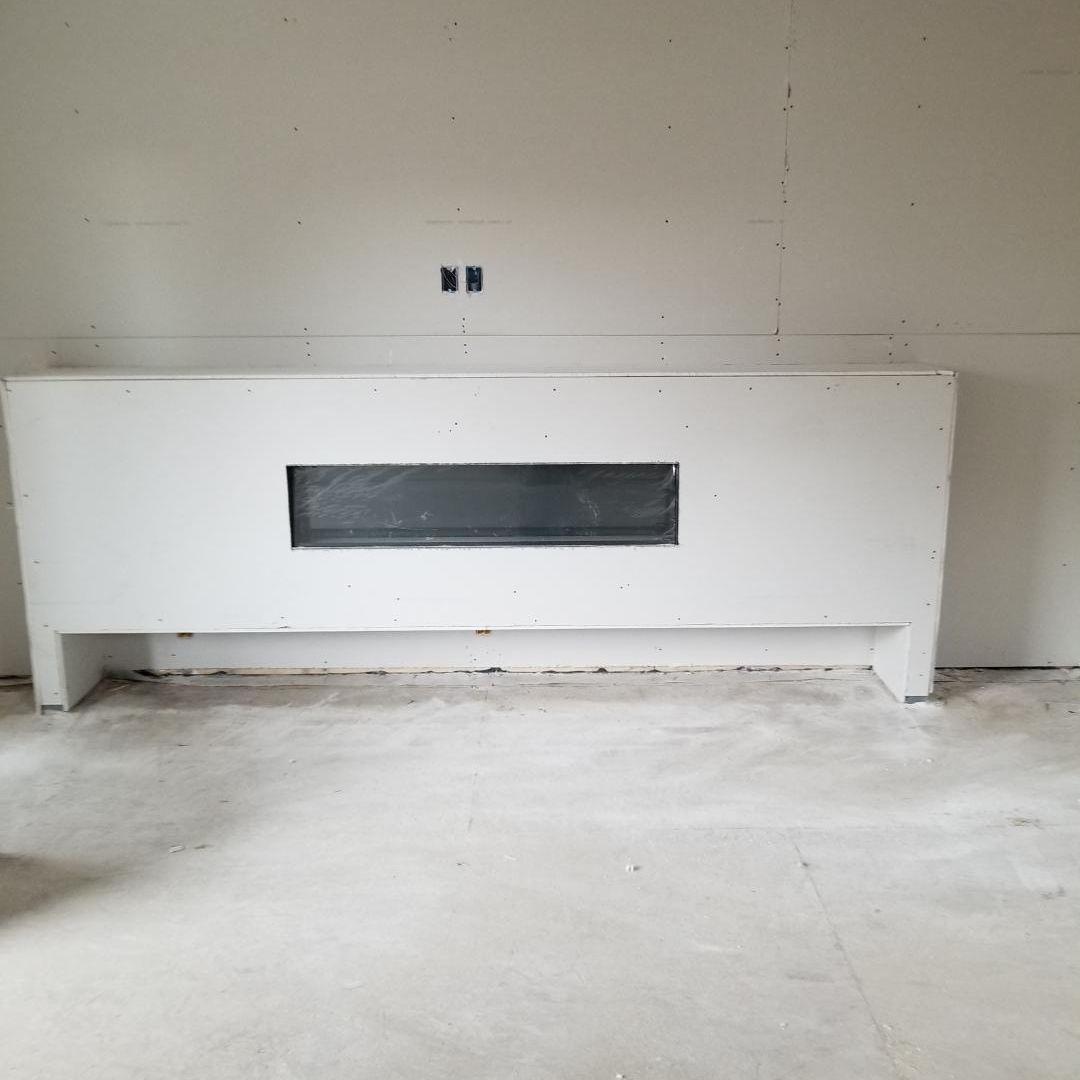 drywall renovations concrete landscaping basements framing plumbing escavation