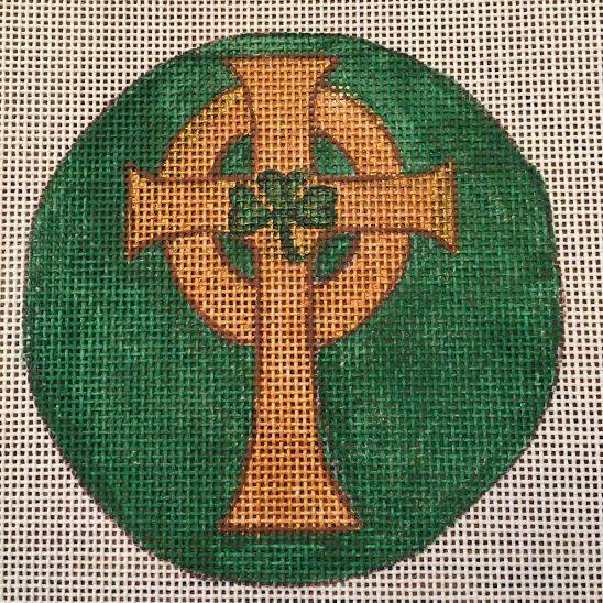 celtic cross, irish, ornament, st patrick's