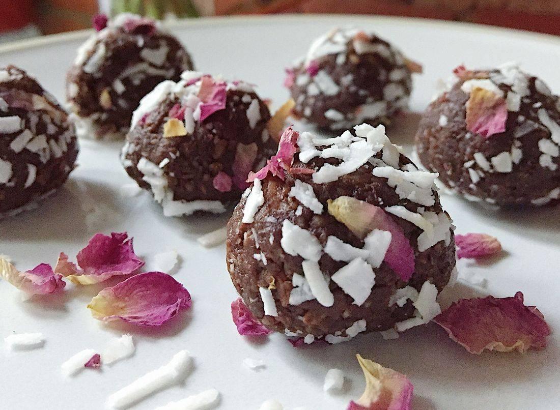 RosePost Box Blog: Alteya Organics' Review
