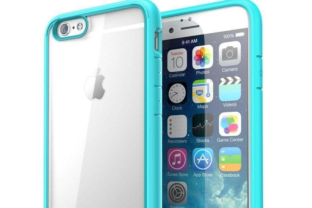 iPhone 5, 6, 7
