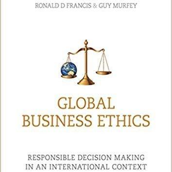 Global Business Ethics, Real Estate Ethics