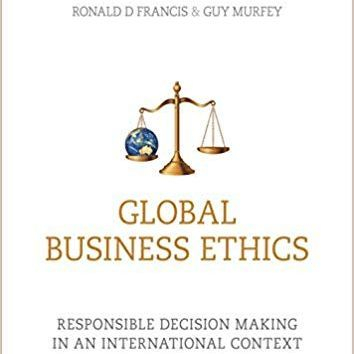 Global Business Ethics, Real Estate Ethics
