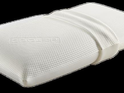 Cuscino in memory foam modello Sandy
