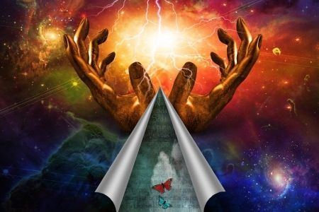 Akashic Healing - Divine Energy
