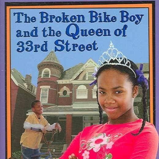 Black Children's Books