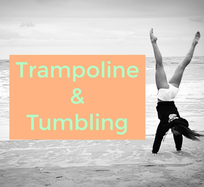 Trampoline Classes in Victoria and Saanich, Tumbling Classes in Victoria and Saanich, Gymnastics in Victoria and Saanich