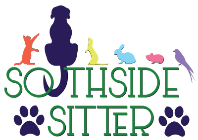 Pet Sitting Sitter Logo Des Moines