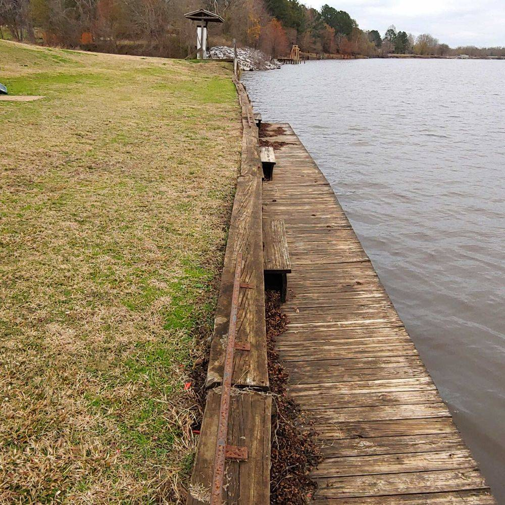 dock, boating, landing, Natchitoches, fishing, river, harbor