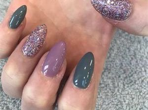 After attending my Complete Nail Technician course