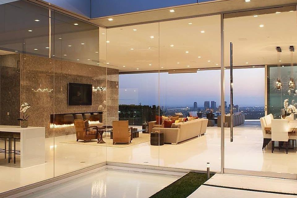 Luxury Rental Penthouse