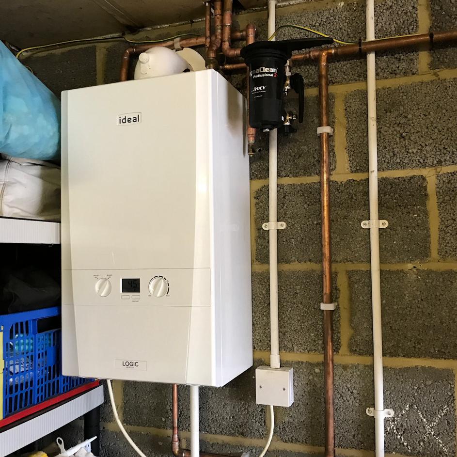 Boiler Installation in Northampton, Gas engineer Northampton.