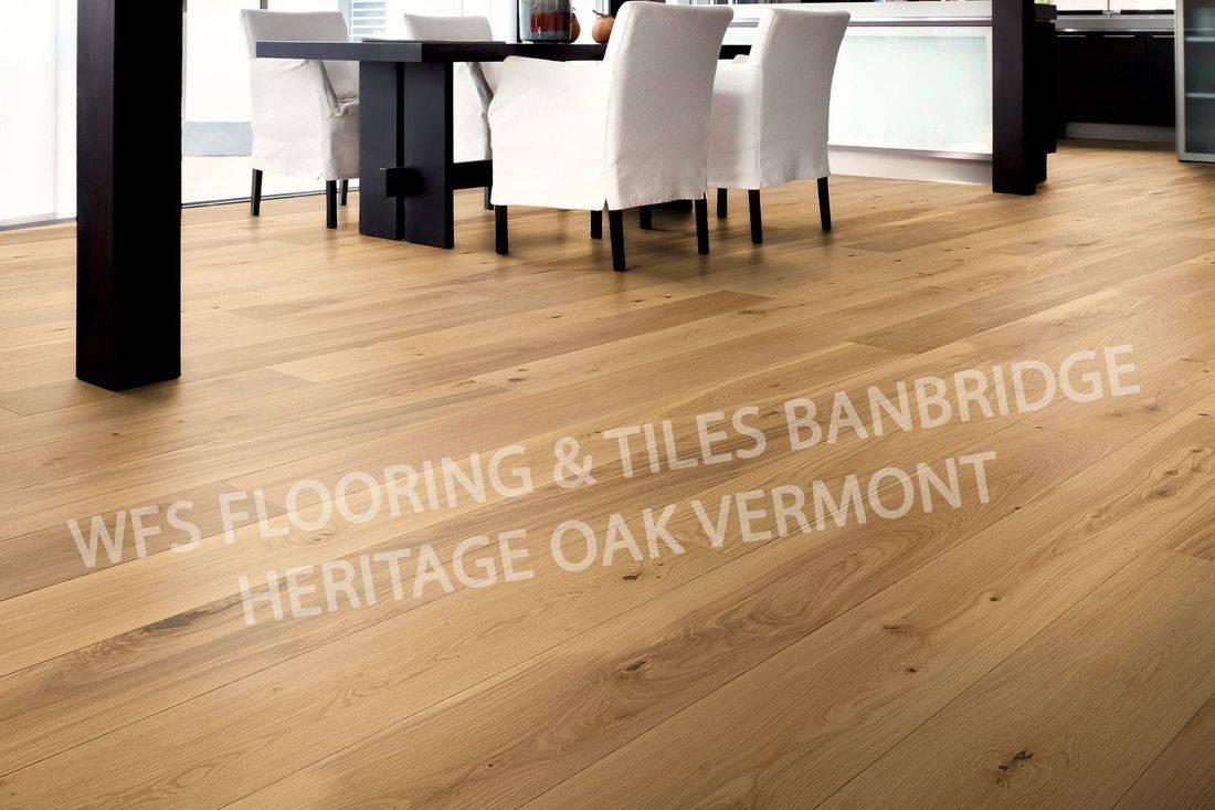 Heritage Oak Vermont