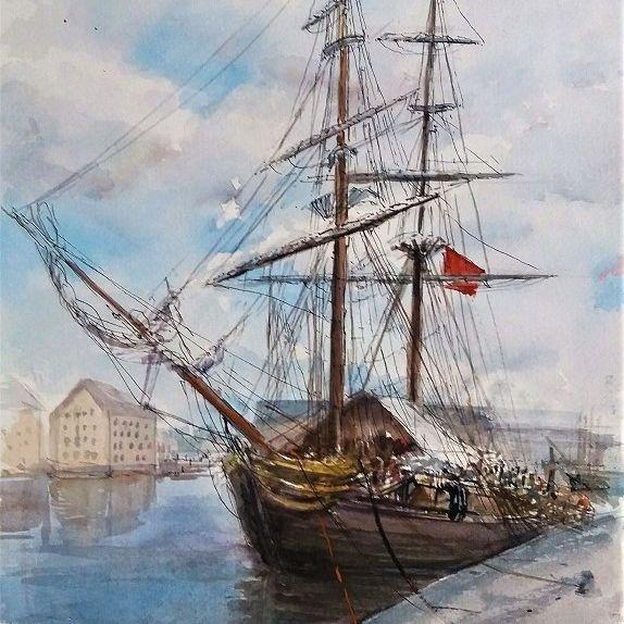 Vivien Townsend Art