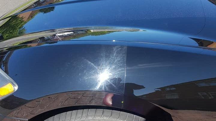 Car Detailing in Bedfordshire & Milton Keynes