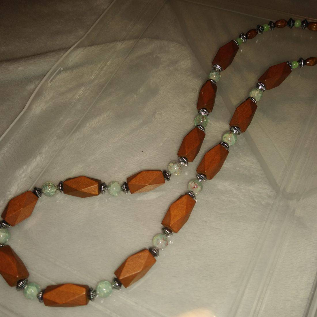 Necklace = $10
