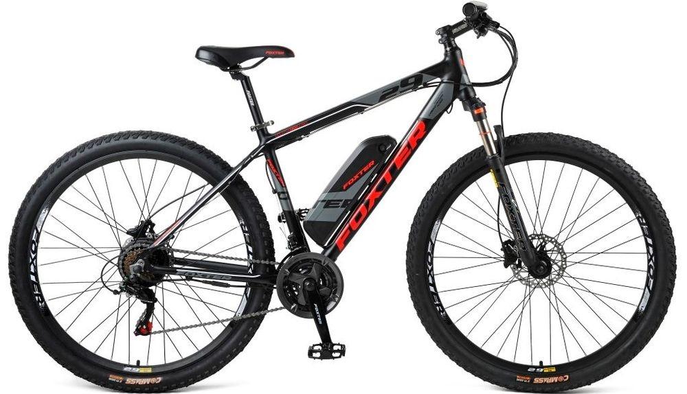 Ebike pedalata assistita economica samsung batteria