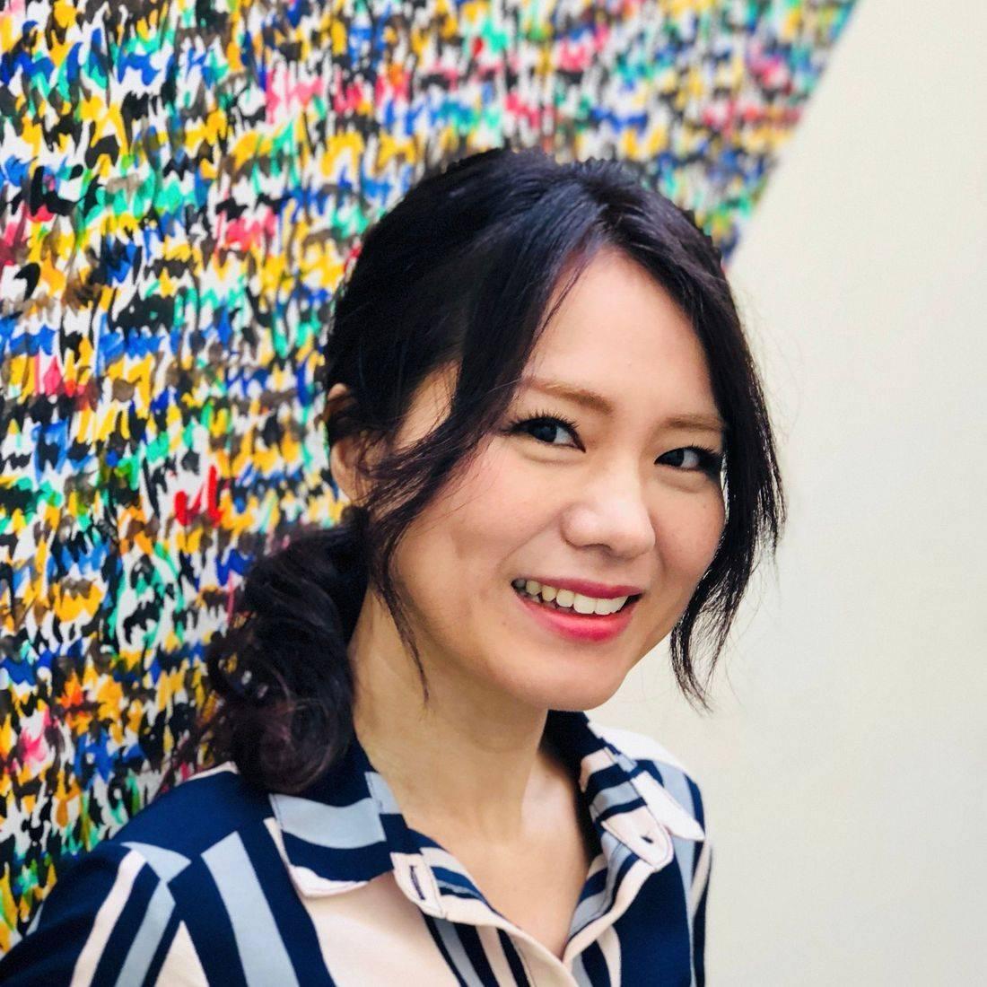 kaori arume  カオリ グラフィティ ヘア ロンドン 美容院 美容室 日系 graffiti hair studio 口コミ
