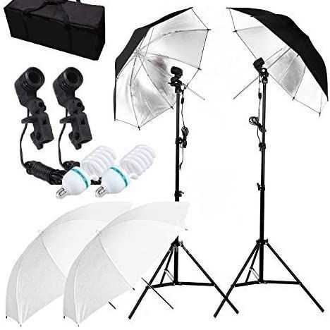 Photography and Video Production Lighting Systems