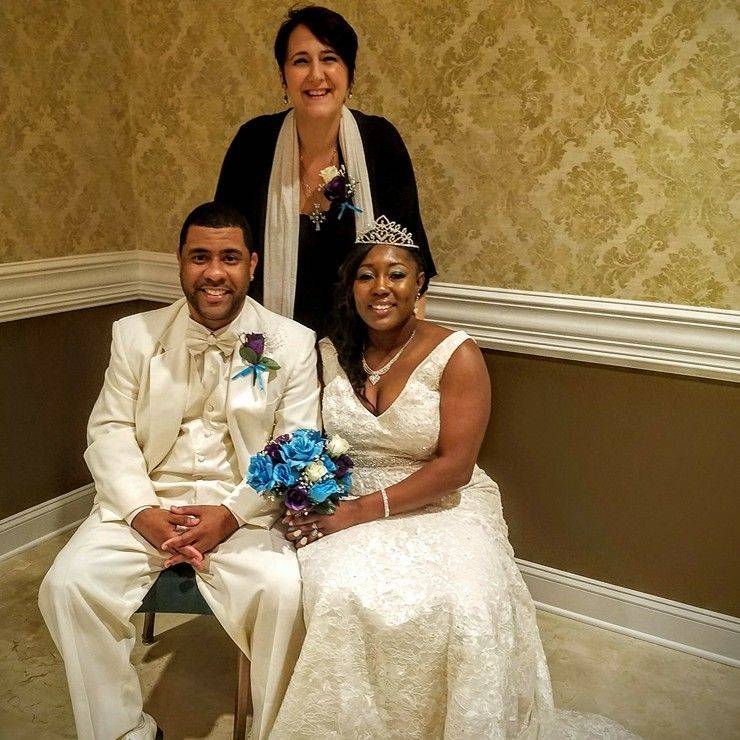 wedding, officiant, minister, wedding, southern