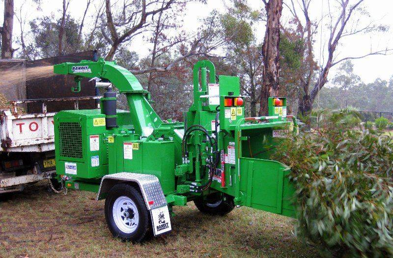 tree service amherst