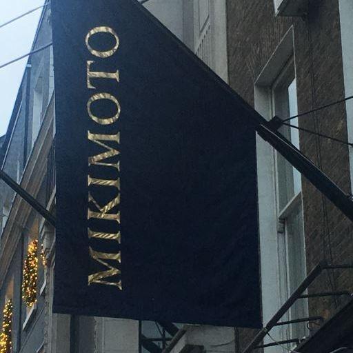 Mikimoto Bond Street