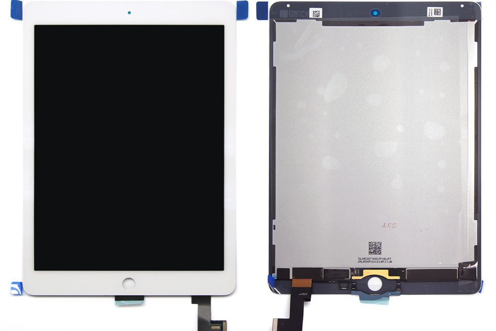 Apple iPad Air 2 LCD Glass Touch Digitizer Replacement Service