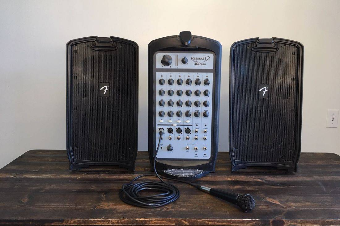 Sound System Rental  www.rentals801.com