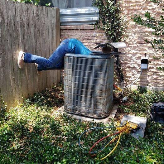 Padre Island Air Conditioning Repair