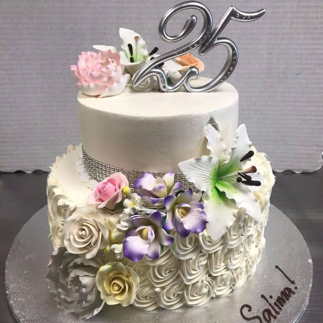 Wedding cake # 3