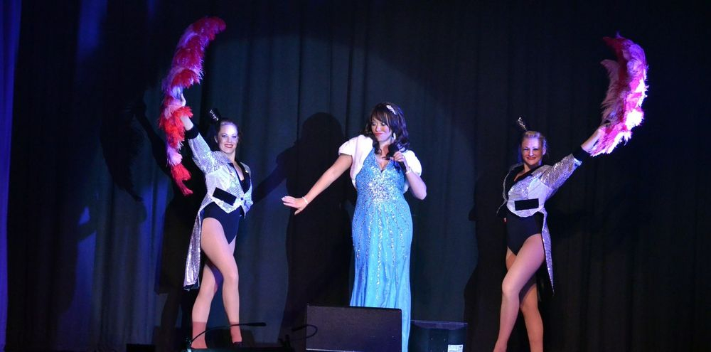 Destiny Michelle presents ULTIMATE DIVAS Tribute