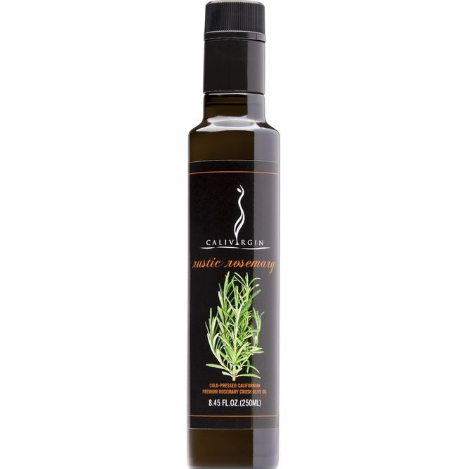 Habañero Olive Oil - CASE