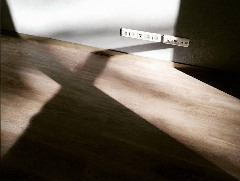 Reinfeld Bedenbelag Fußboden Desing boden  Vinyl