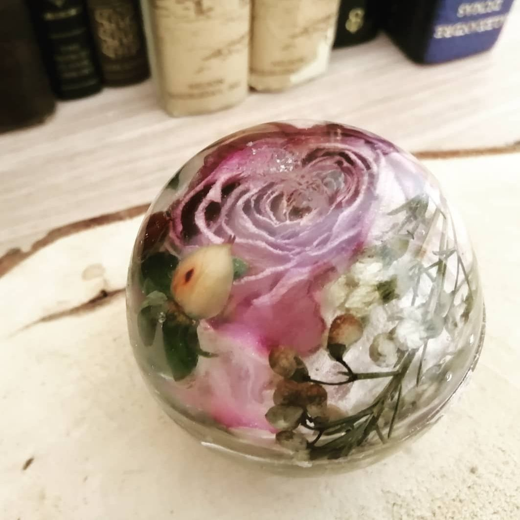 Preserved Wedding Flowers