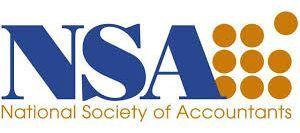 NSA National Society of Accountants