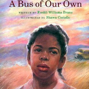 A Bus of Our Own by Freddi Williams Evans