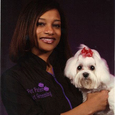 Tawanna Scott , Pet Stylist