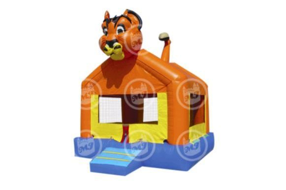 Lion Bouncer