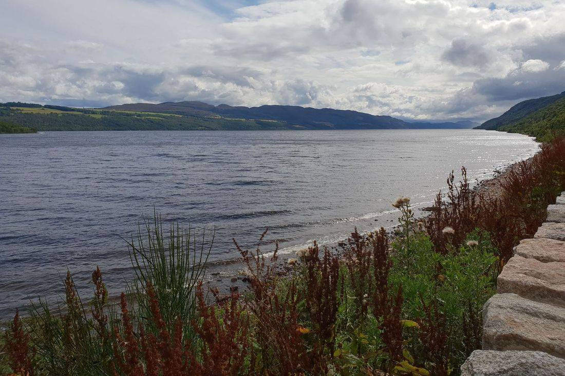 Lochness visit here on our tours