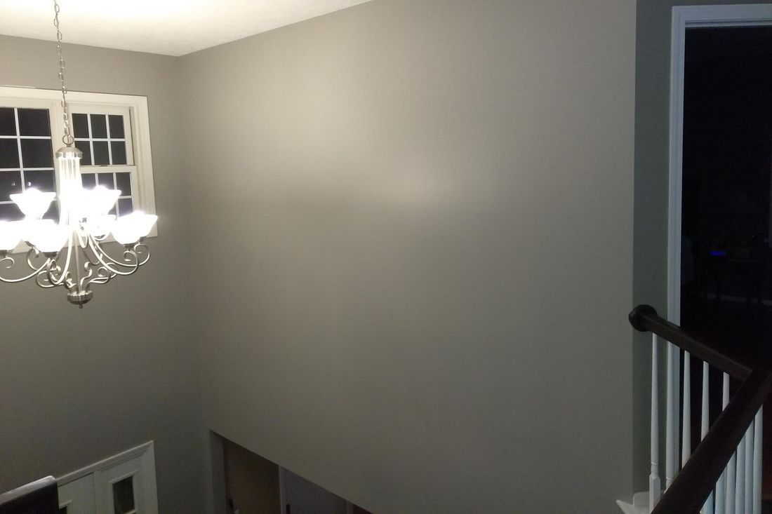 Interior Painting - Webster, NY