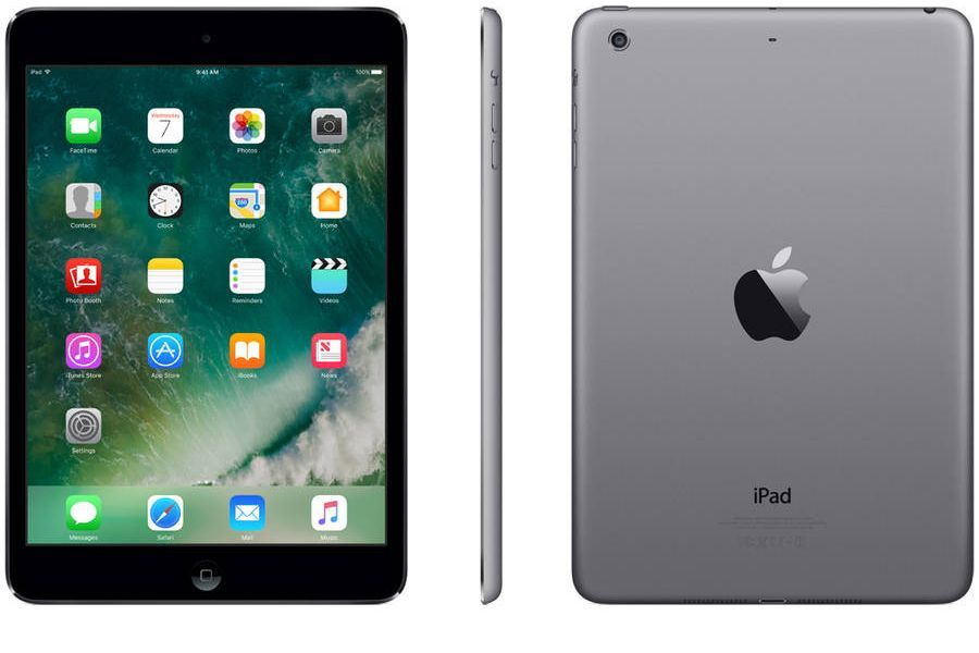 Apple iPad Mini 2 LCD Glass Touch Digitizer Replacement Service